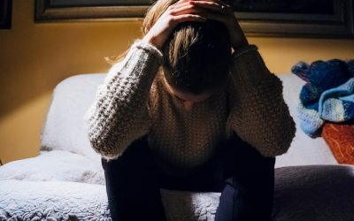 One in eight COVID-19 patients diagnosed with mental illness
